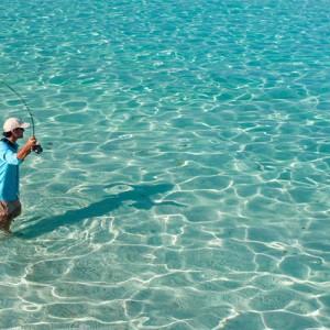 Luxury fly fishing escape Sian Ka'an