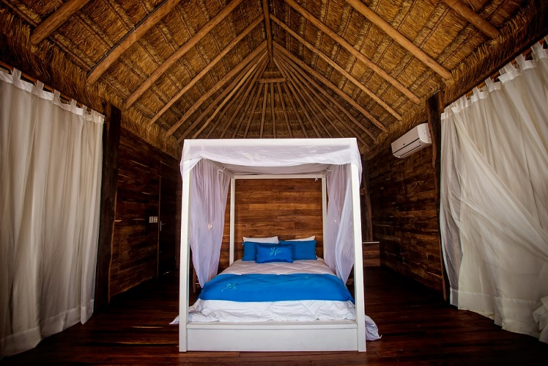 Cabins Suites - Sian Ka'an Village