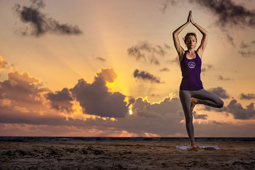 Yoga Meditation Retreats Quintana Roo