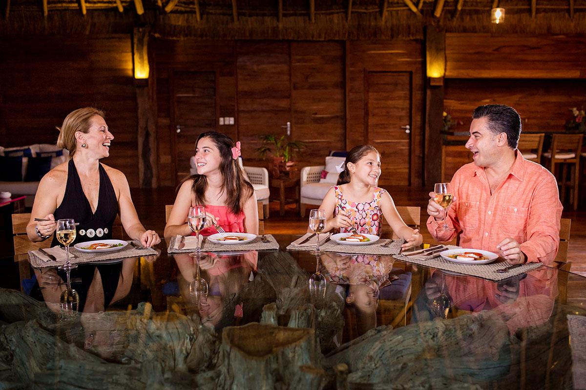 Sian Ka'an Property Rental Riviera Maya Mexico