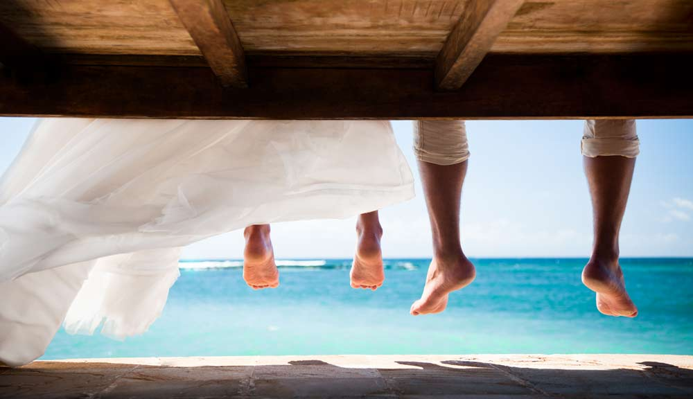 What makes a Bohemian wedding?