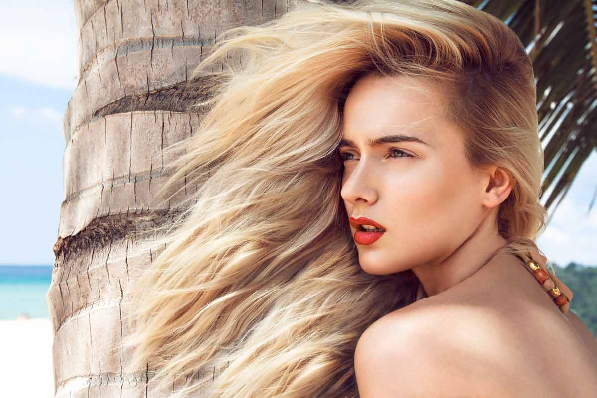 Vacation Hair - Get the Best Tips