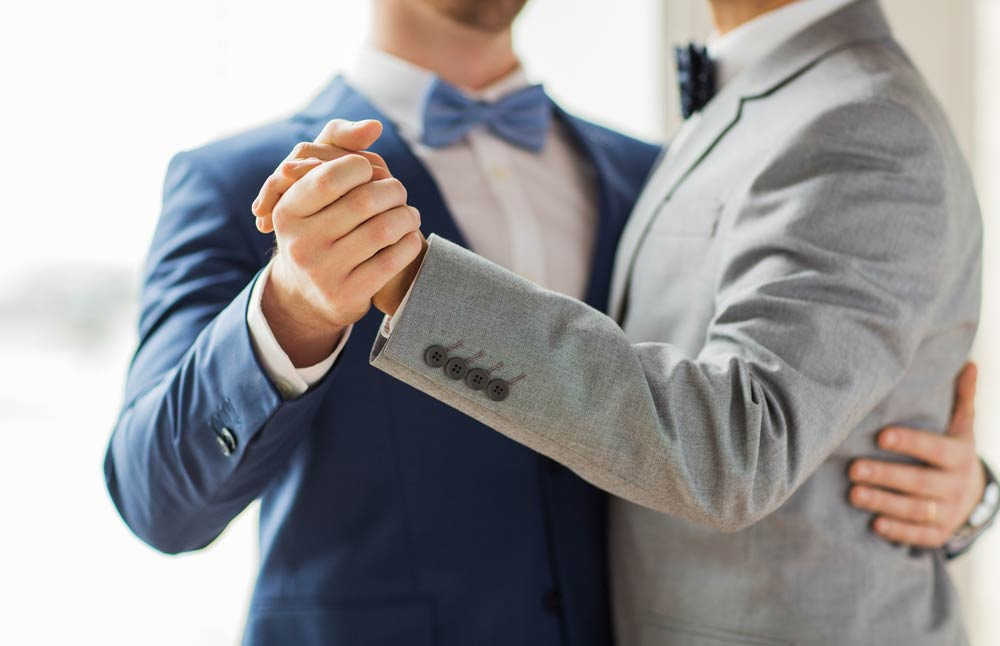 Gay Weddings in Mexico
