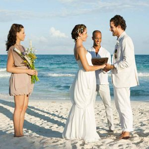 How Big Will Your Wedding Be
