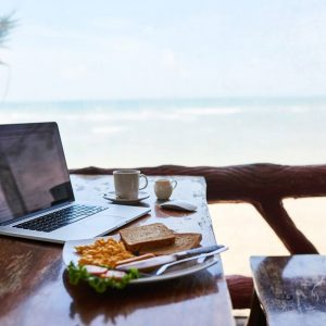 How to Write Luxury Villa Reviews