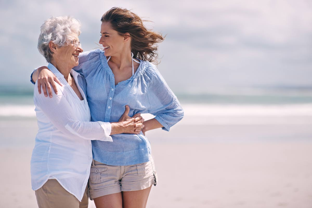 Tips for Traveling with Aging Parents