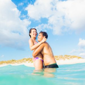 Save your Romantic Relationship with a Vacation