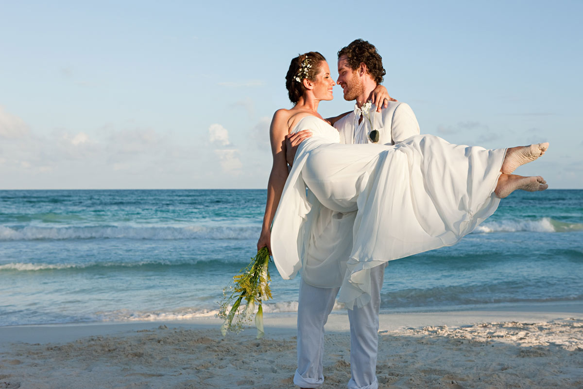 Should You Get Married Legally in Mexico or Back Home?