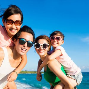 Discover What Kids Really Want on Vacation
