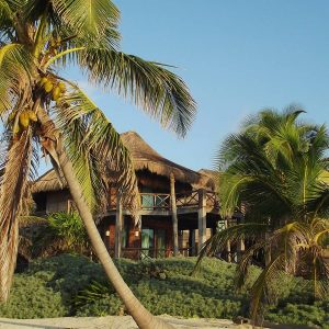 Luxury Villa Rentals in Mexico